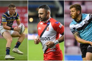 League Latest: Saints star's future still to be decided, Castleford target could be a step closer to move & NRL trio being hunted by Super League clubs