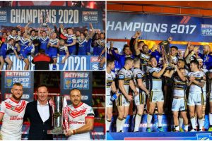 Ranking every Super League season from worst to best