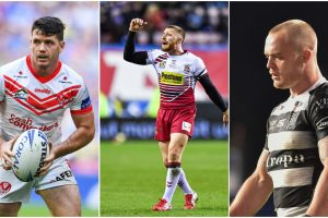 League Latest: Warrington forward suspended for betting breach, Saints chase NRL star & Leeds target another top four forward