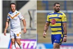 Catalans v Warrington: Predicted line-ups and late injury news