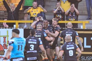 Castleford 12-30 Hull FC: Player ratings and three major talking points