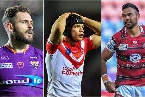 Rumour Mill: Cas set to retain talisman, halfback set for shock switch & Leeds 'in talks' with duo