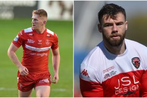 Hull KR v Salford: Predicted line-ups and late injury news