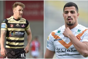 Leigh v Catalans: Predicted line-ups and late injury news