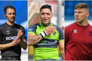 League Latest: Williams joins Super League club, Wakefield make signing & club investigated for homophobic abuse