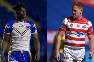 Warrington v Leigh: 21-man squads, injury update and TV details