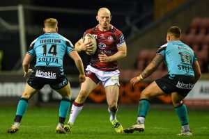 Liam Farrell believes Wigan will struggle to keep hold of stars
