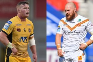 Castleford v Catalans: 21-man squads and injury update