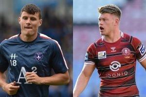 Wakefield v Wigan: 21-man squads and injury update