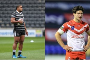 Five out-of-contract players Castleford should look to sign