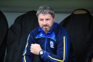 Warrington boss Steve Price lands new coaching role