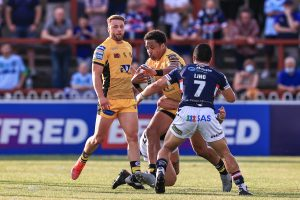 Wakefield 12-18 Castleford: Player ratings and three major talking points