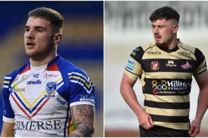 Warrington v Leigh: Predicted line-ups and late injury news