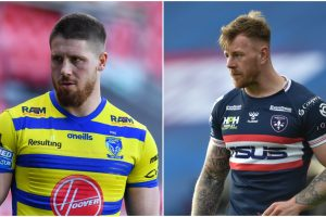Warrington v Wakefield: Predicted line-ups and late injury news