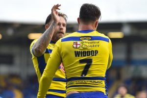 Canberra eye Super League halfback as replacement for George Williams