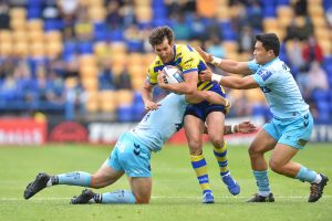 Super League Predictions: Cas to lose derby, Wire to shock Saints & Hull to struggle against Leigh