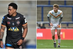 Castleford v Catalans: Predicted line-ups and late injury news
