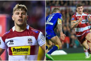"""""""You think a club at that level would probably put their arm around someone"""" - Bateman blasts Canberra and calls on Williams to join Wigan"""