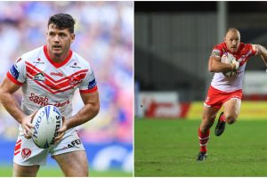 Futures still unresolved for these off-contract St Helens players