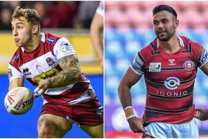 Futures still unresolved for these off-contract Wigan Warriors players