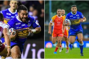Futures still unresolved for these off-contract Leeds Rhinos players