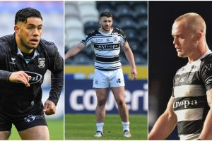 Current Hull FC stars without a club for 2022