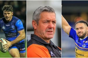 Rumour Mill: Hunt for Saints quartet heats up, FOUR halfbacks set to move clubs & Super League coach attracting shock NRL interest