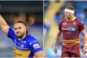 Five out-of-contract players Wigan Warriors should look to sign