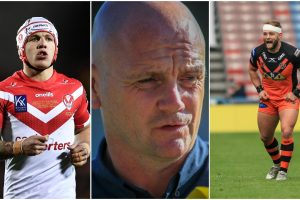 League Latest: Former Grand Final winner set for sensational comeback, Warrington eye up rival's winger & incredible player-swap on the cards