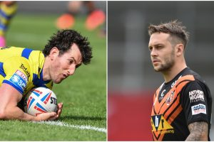 Injury Corner: see how your team fared at the weekend