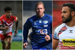 Rumour Mill: Cas turn attention to NRL playmaker, sensational restructuring of British RL in the pipeline & Super League coach set to leave?