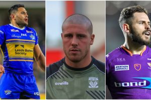 Rumour Mill: Transfer merry-go-round at Yorkshire clubs, Saints face battle to keep trio & could this Leeds quartet be on the move?