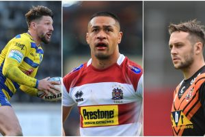 League Latest: Another FIVE NRL stars offered to Super League clubs, update on Sinfield's sensational cross-code switch & Wigan, Wire and Saints set for transfer upheaval