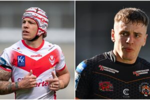 Challenge Cup Final: Predicted line-ups and late injury news