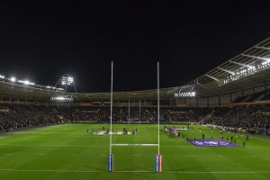 Hull FC star pens new contract