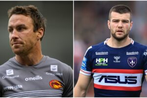 Catalans v Wakefield: Predicted line-ups and late injury news