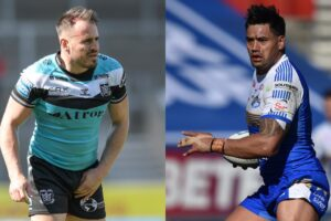 Hull FC v Leeds: 21-man squads, injury update and TV details