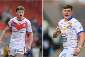 The six best youngsters currently in Super League
