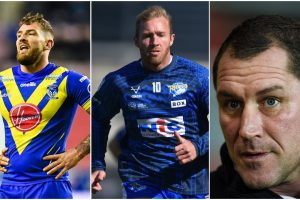 Rumour Mill: New twist in Sezer and Williams chase, Ward in running for Super League job & Saints, Wire and Leigh could be set for recruitment upheaval