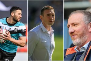League Latest: Sensational league return touted for union man, Saints in for Hull-based player & Super League clubs set to force RFL chief out?