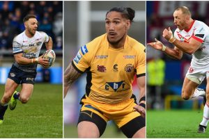 League Latest: Leeds star set to sign, Super League forward in shock move & huge punishment for postponed games revealed