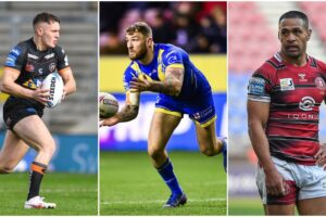 Rumour Mill: Leeds set to welcome new signing, Warrington face ANOTHER departure with one coming in & Hull forward offered to Super League clubs