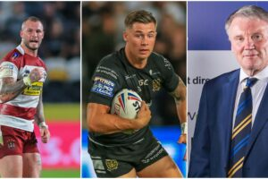 League Latest: Super League chief executive rages, Wigan men unsure on future & Cas to sign another, but one may be exiting