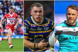 League Latest: Super League rival pips Wigan to signing, FOUR stars set to leave top-flight club in quick succession & Leeds primed to lose forward