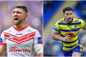 Six Super League players that would make it in the NRL