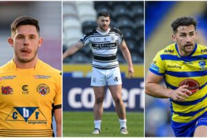 League Latest: Tigers man set to be axed, new twist in Hull and Wigan favourites' futures & star to be taken to court for violent outburst