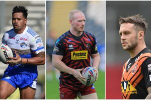 League Latest: Popular Cas man set for exit, rugby league restructuring takes another bizarre twist with promotion and relegation update & star to be SUED
