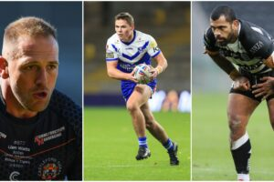 League Latest: Grand Final set to be moved, future of Wiganers and Saint up in the air & Cas star opens up about prison experience
