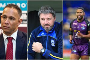 League Latest: Leeds and Cas set to lose another player each, bitter feud between head coach and star revealed & former Wigan hero released from prison on parole