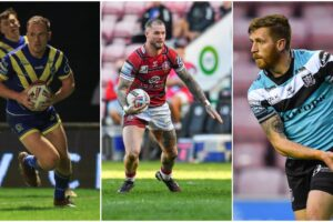 League Latest: New twist in Castleford's race for signing, popular Wire star heading for exit, another Johnstone update & Hull man linked with move